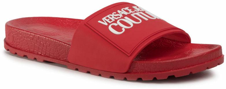 Klapki Versace