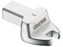 Klucz dynamometryczny płaski