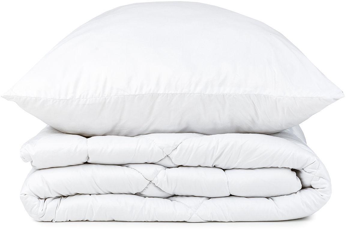 Kołdra i poduszka komplet