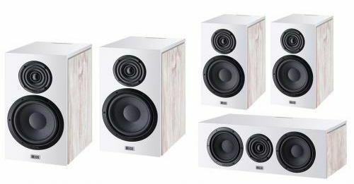 Kolumny głośnikowe 150W
