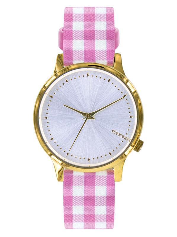 Komono zegarki