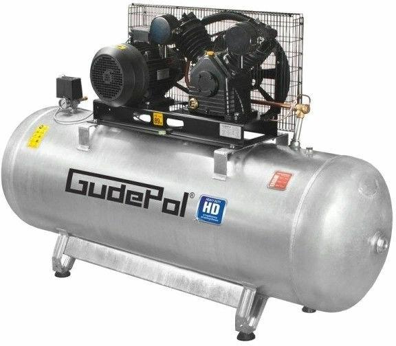 Kompresor GUDEPOL