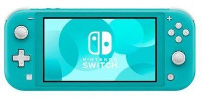 Konsola do gier Nintendo