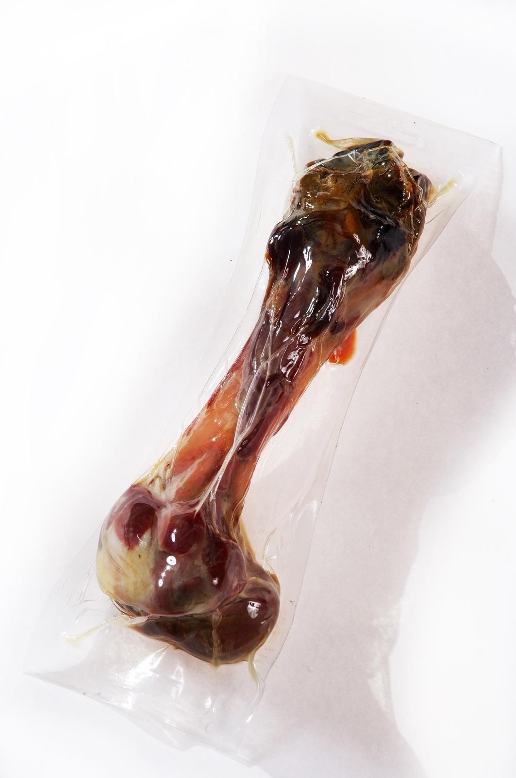 Kość z szynki parmeńskiej