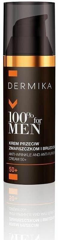 Kosmetyki dla mężczyzn Dermika