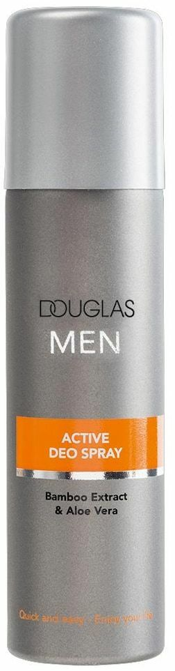 Kosmetyki dla mężczyzn Douglas