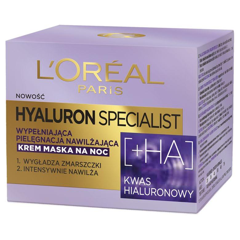 Kosmetyki do twarzy LOreal