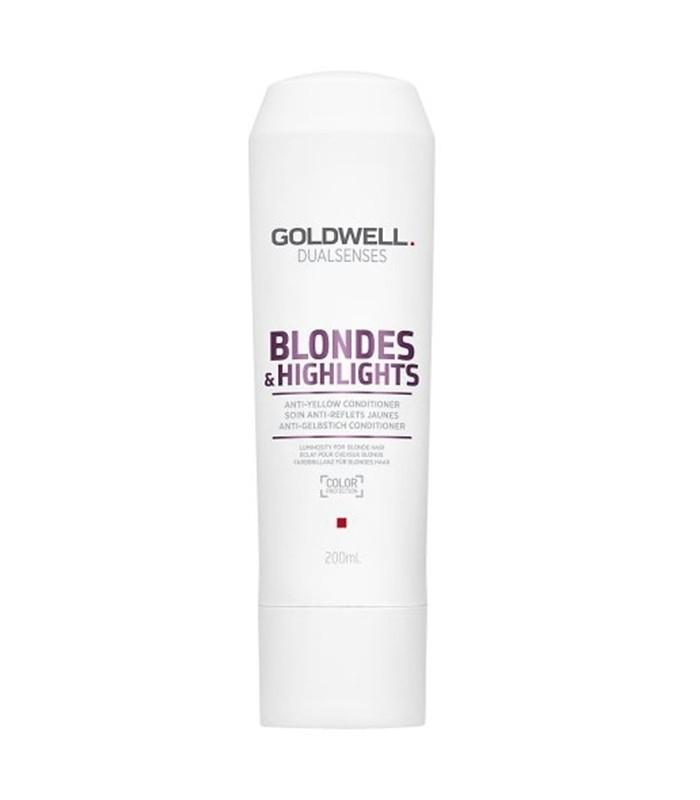 Kosmetyki do włosów Goldwell