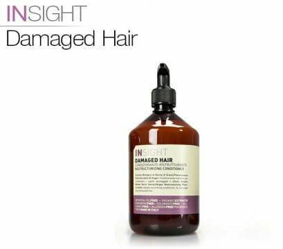 Kosmetyki do włosów Insight