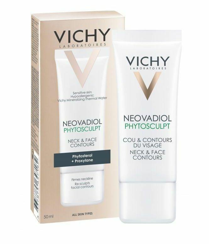 Kosmetyki męskie Vichy