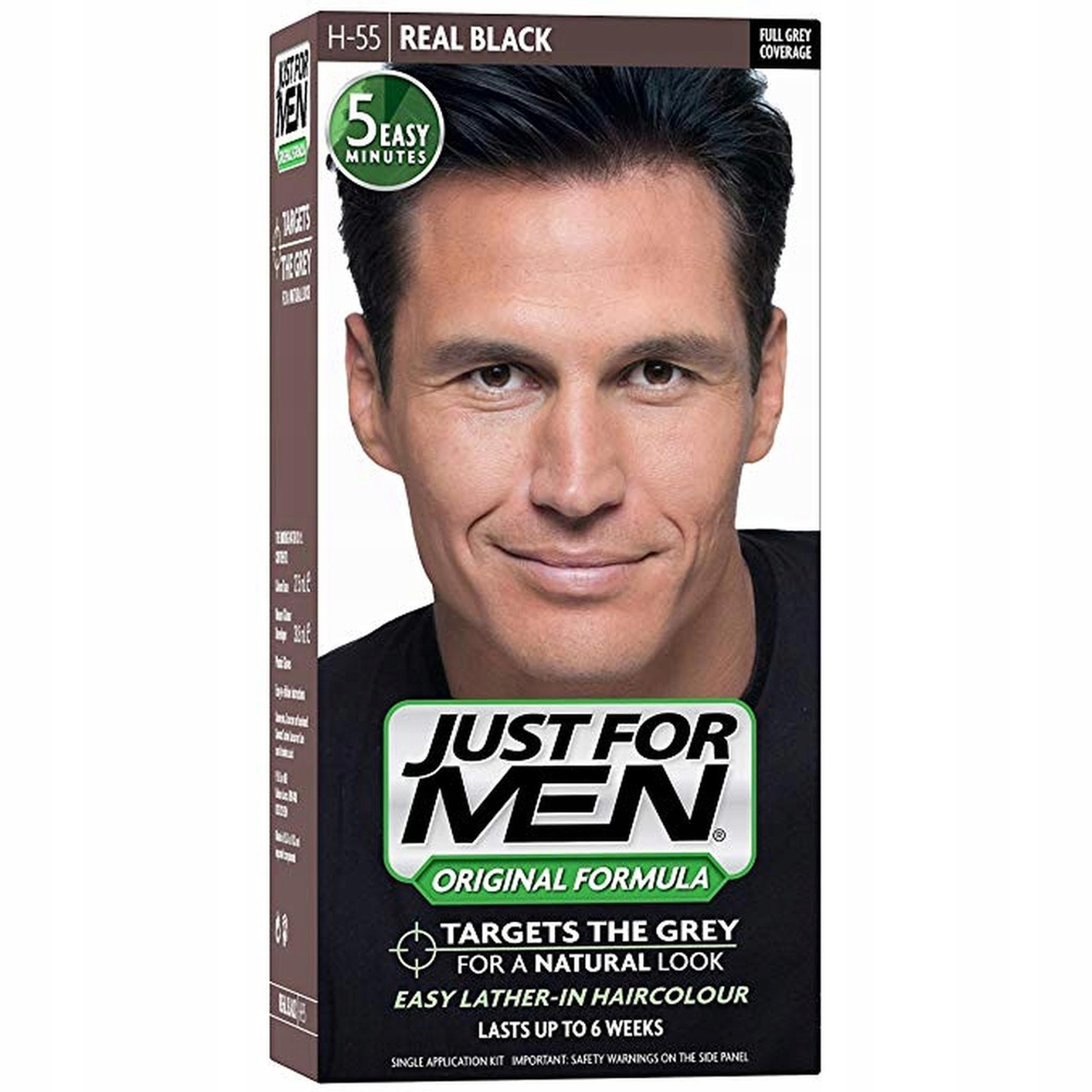 Kosmetyki męskie
