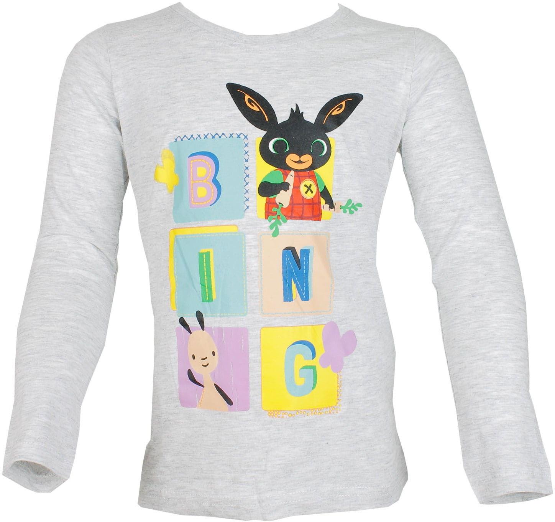 Koszulka Bing