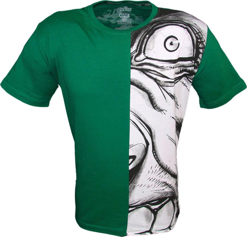 Koszulka Hulk