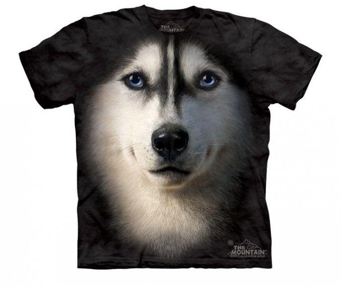 Koszulka Husky
