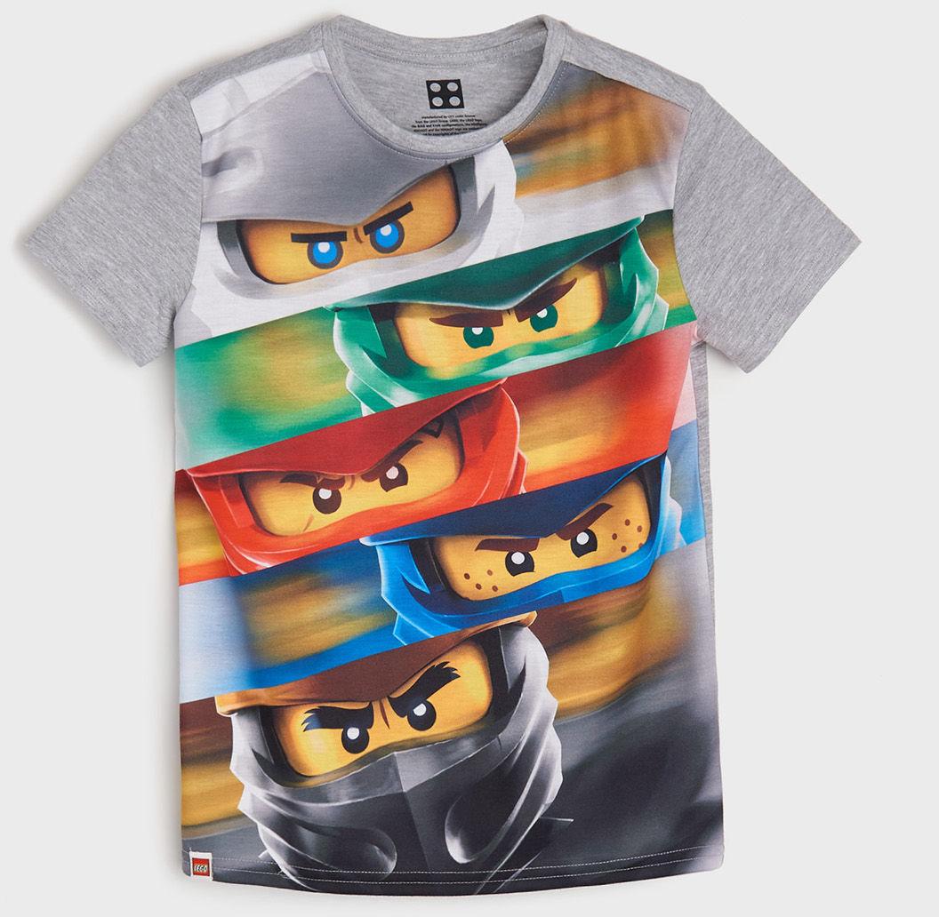 Koszulka Lego