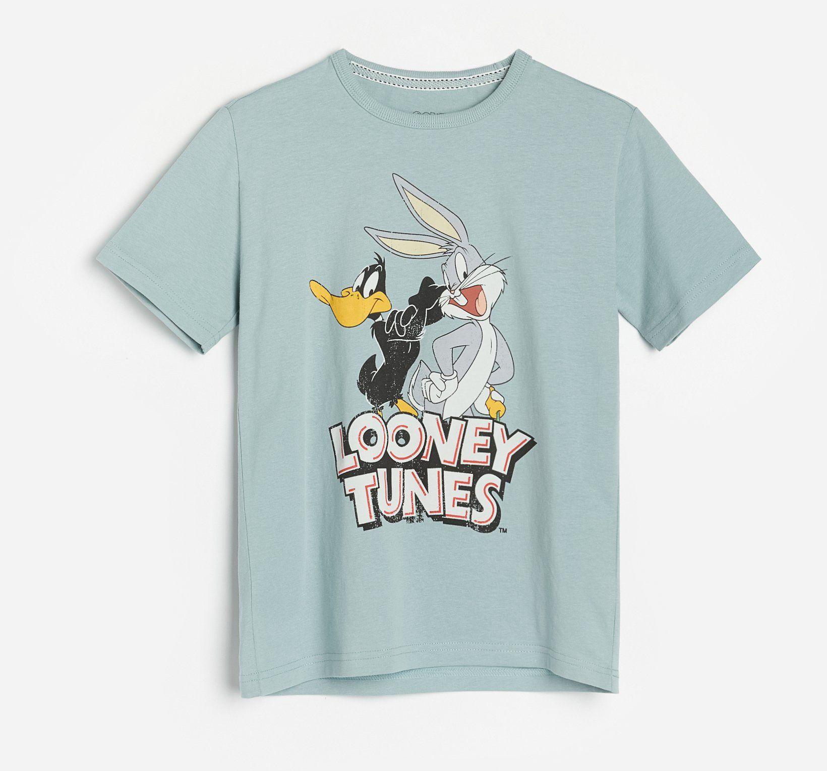 Koszulka Looney Tunes