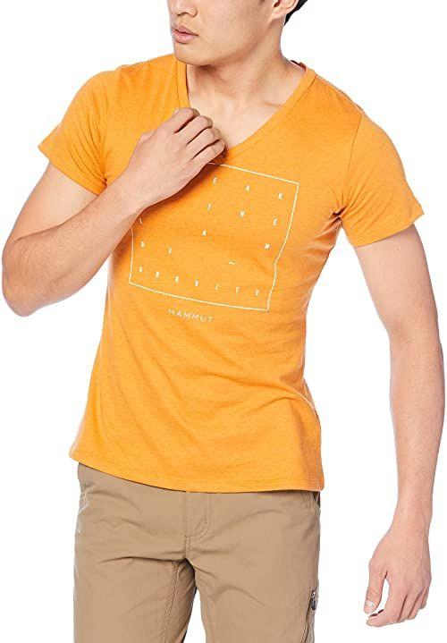 Koszulka Mammut