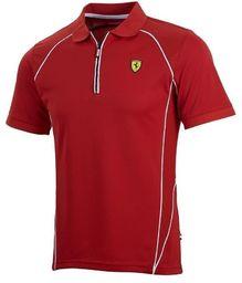 Koszulka polo Ferrari