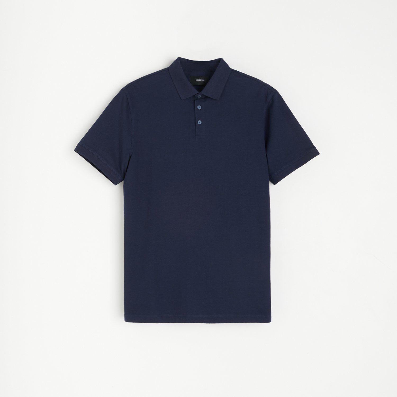 Koszulka polo Reserved