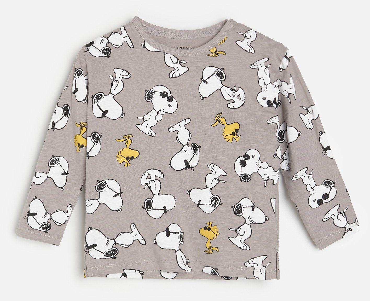 Koszulka Snoopy