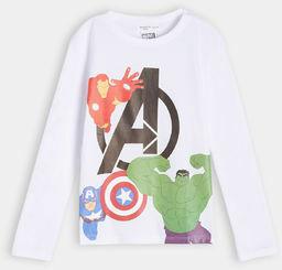 Koszulki Marvel