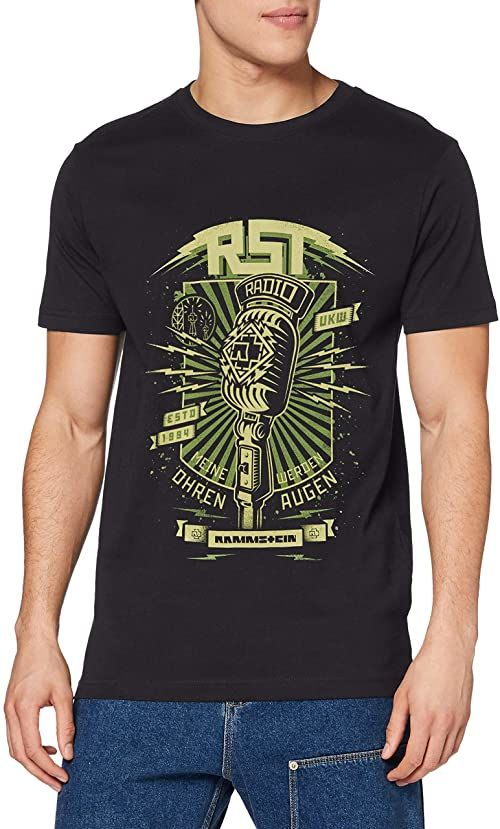 Koszulki Rammstein