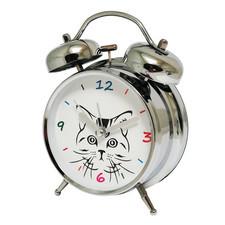 Kot budzik