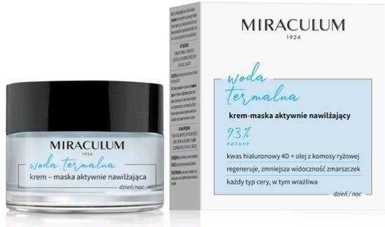 Krem Miraculum