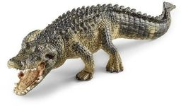 Krokodyl zabawka