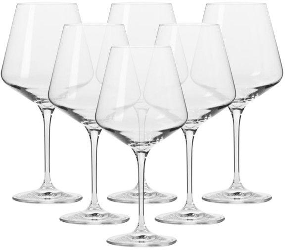 Krosno kieliszki do białego wina