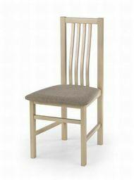 Krzesła beżowe