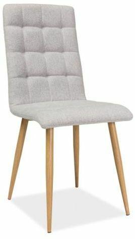 Krzesła dębowe