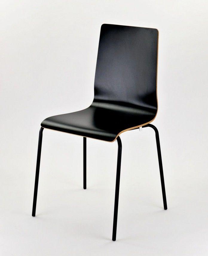 Krzesła Delta