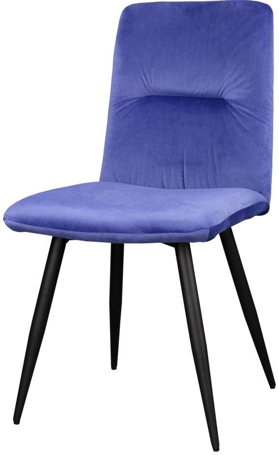 Krzesła eklektyczne