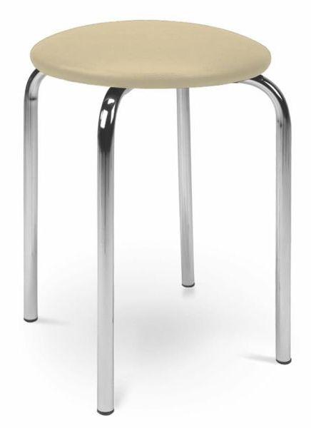Krzesła okrągłe