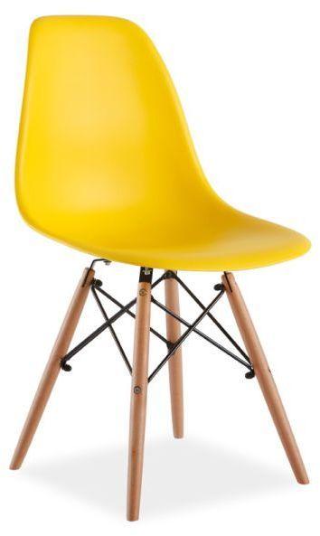 Krzesła Signal