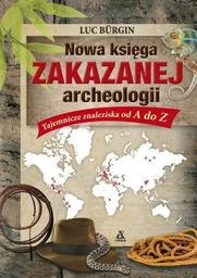 Książki archeologiczne