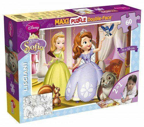 Księżniczka Zosia zabawki