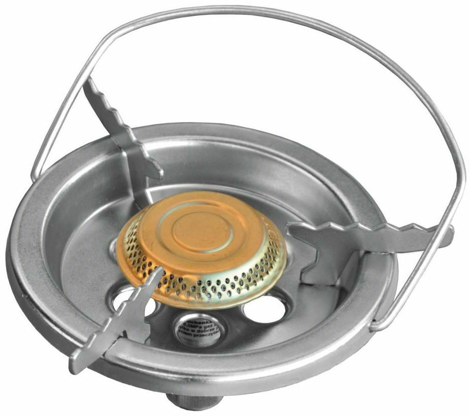 Kuchenka gazowa jednopalnikowa