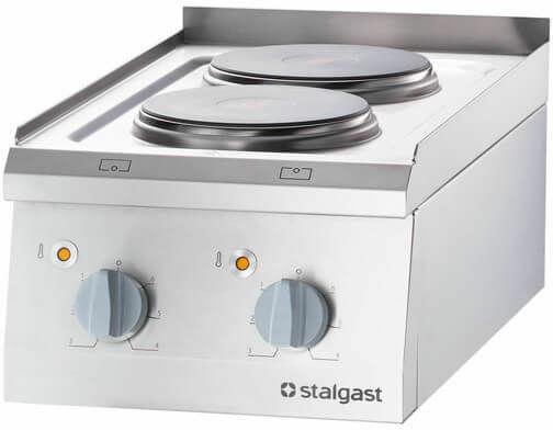 Kuchnia elektryczna Stalgast