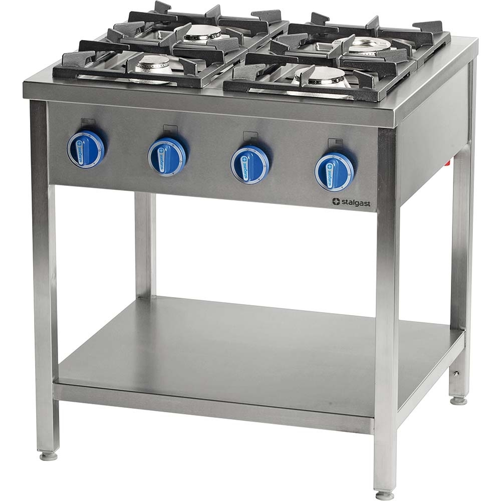 Kuchnia gazowa Stalgast