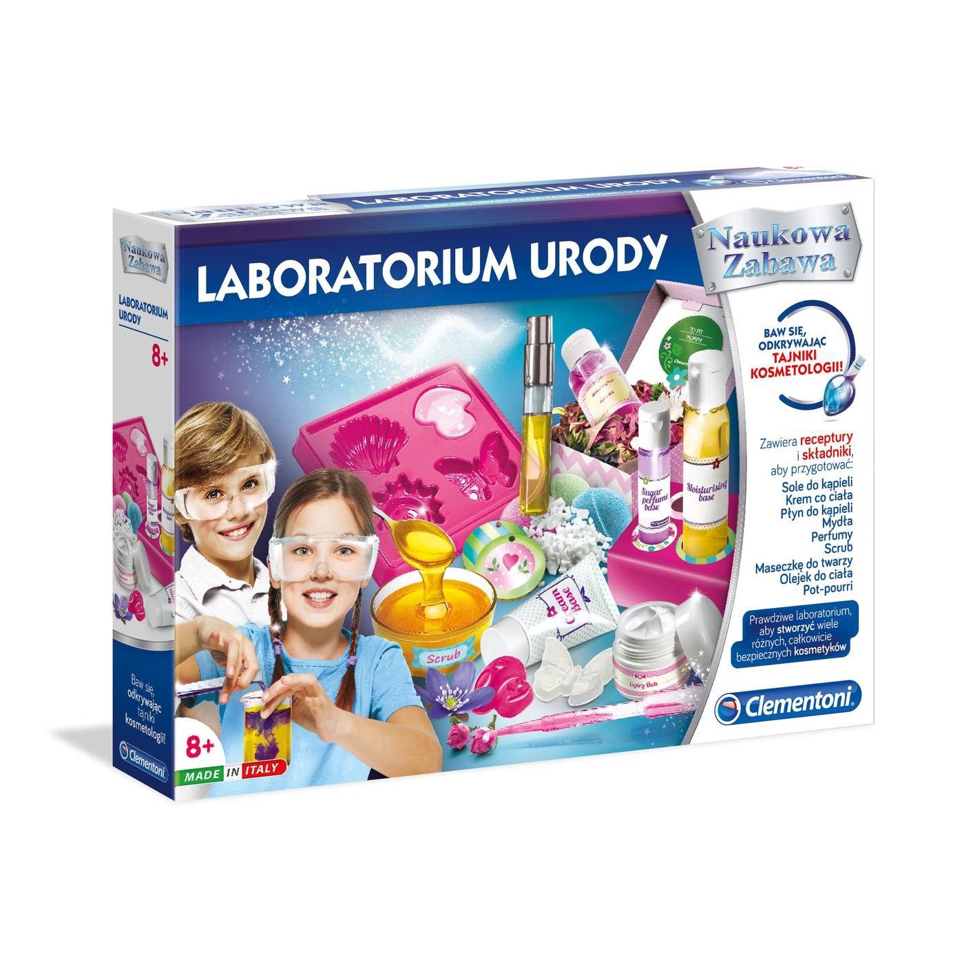 Laboratorium urody