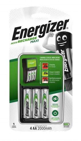 Ładowarka do baterii Energizer