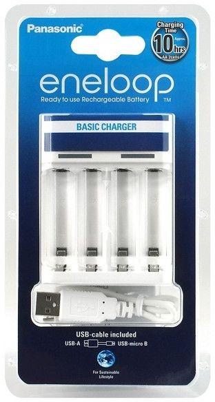 Ładowarka do baterii Panasonic