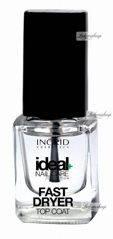 Lakier do paznokci Ingrid