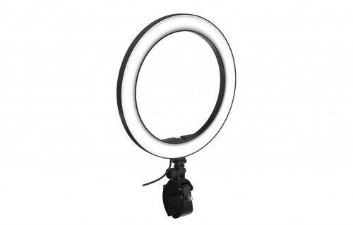 Lampa błyskowa pierścieniowa