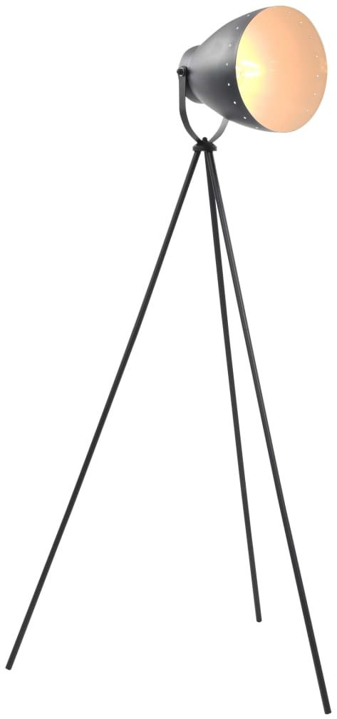 Lampa podłogowa minimalistyczna