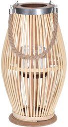 Lampion bambus