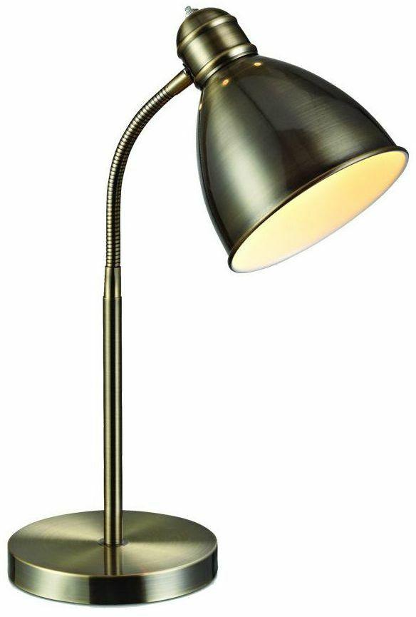 Lampka na biurko Leroy Merlin