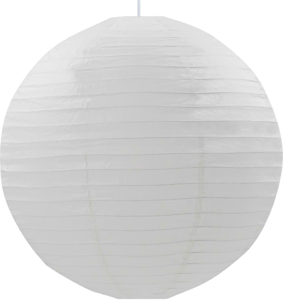 Lampy sufitowe papierowe